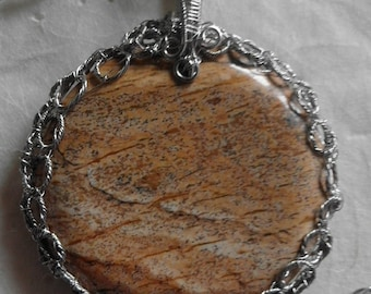Small Town Pendant