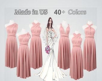 e1c82c25a44 Nude infinity dress