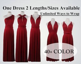 Convertible Dress Ideas