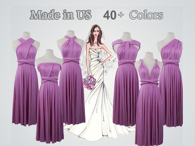 895c80cc001 Light purple bridesmaid dress short bridesmaid dress short