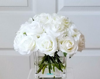 Flower Centerpieces Etsy