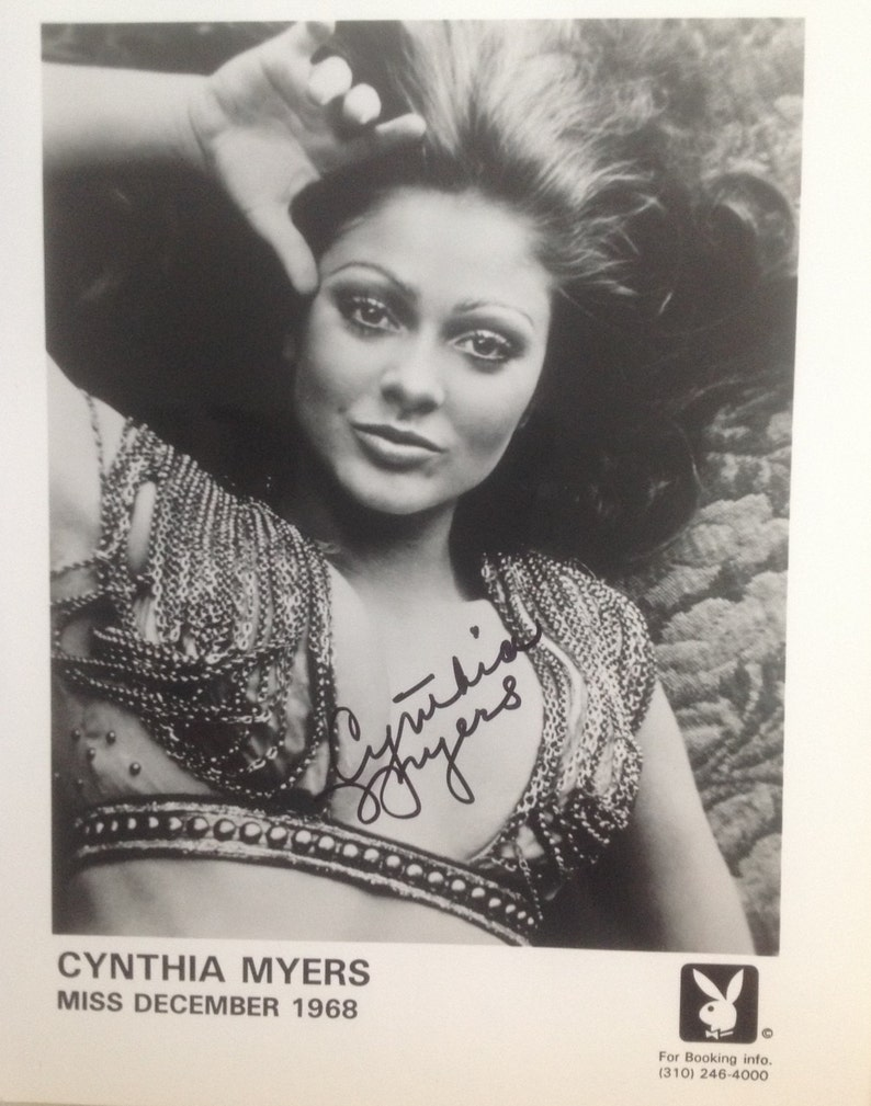 Cynthia Myers Nude Photos 30