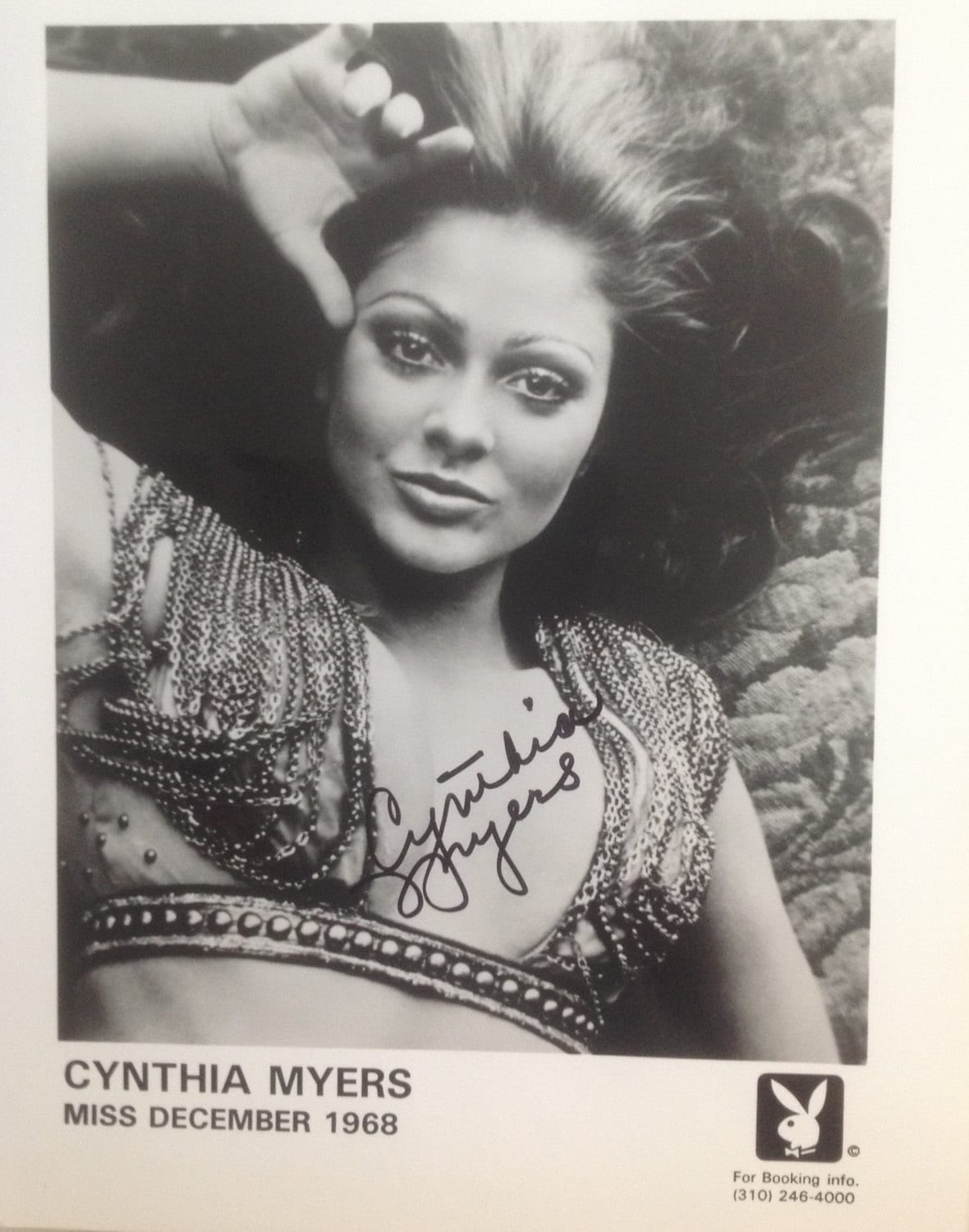 Discussion on this topic: Betta St. John, cynthia-myers/