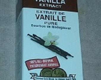 Pure Watkins Vanilla 1 oz