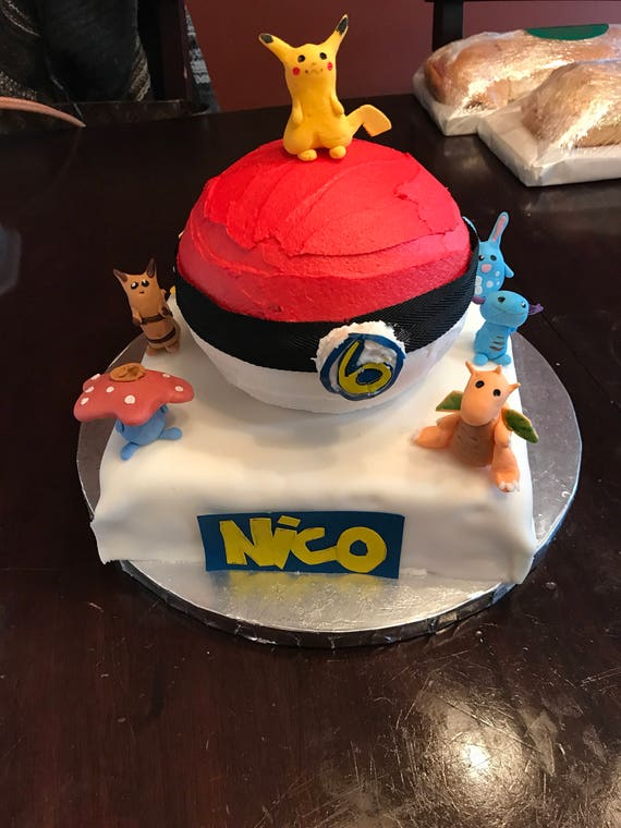 Cake Gluten Free Specialty Cakes 3D Characters
