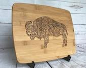Buffalo Cutting Board