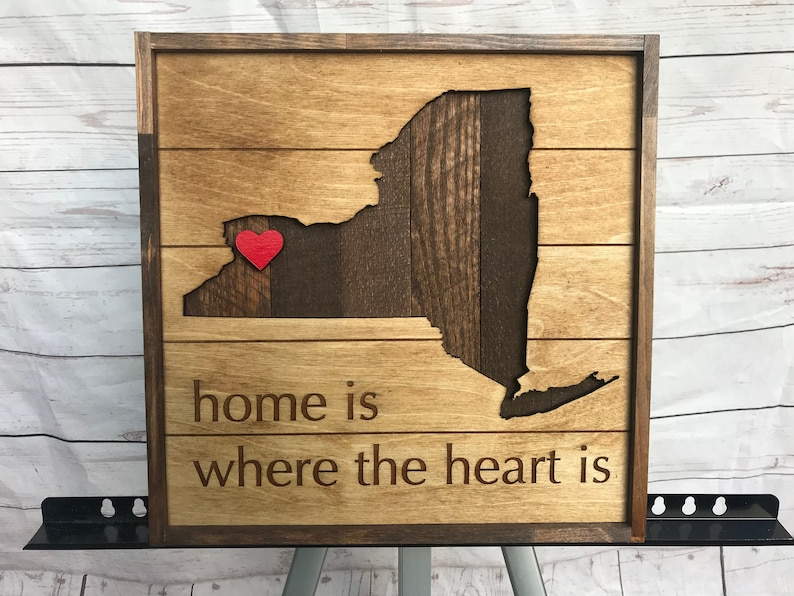 Home is where the heart is image 0