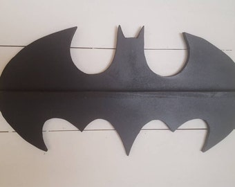 Superhero Batman Wood Shelf Kids Lego ShelfMost Popular 16 Made In USA