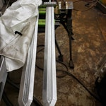 Guts' Raider Sword