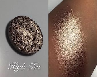 High tea single pan highlighter/eyeshadow