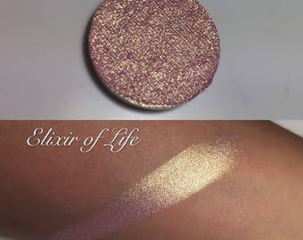 Elixir of Life Single Pan Eyeshadow
