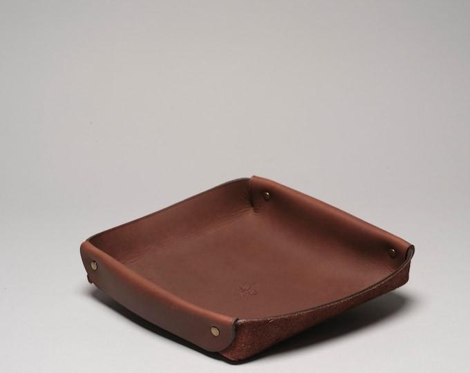 Quebec Leather Pockets