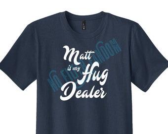 Matt is my HUG Dealer