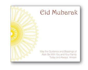 EID Greeting Digital Download