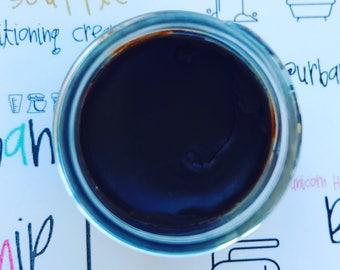 Organic Dark Cacao Lip Balm