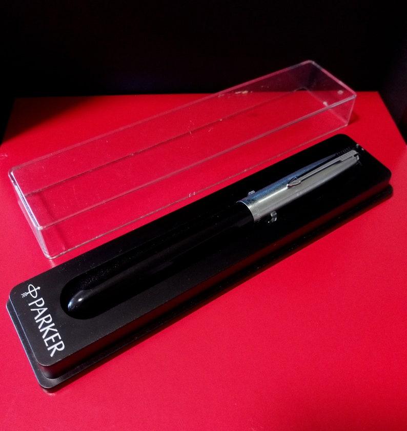 medium nib vintage Parker21 USA fountain pen Parker 21 fountain pen