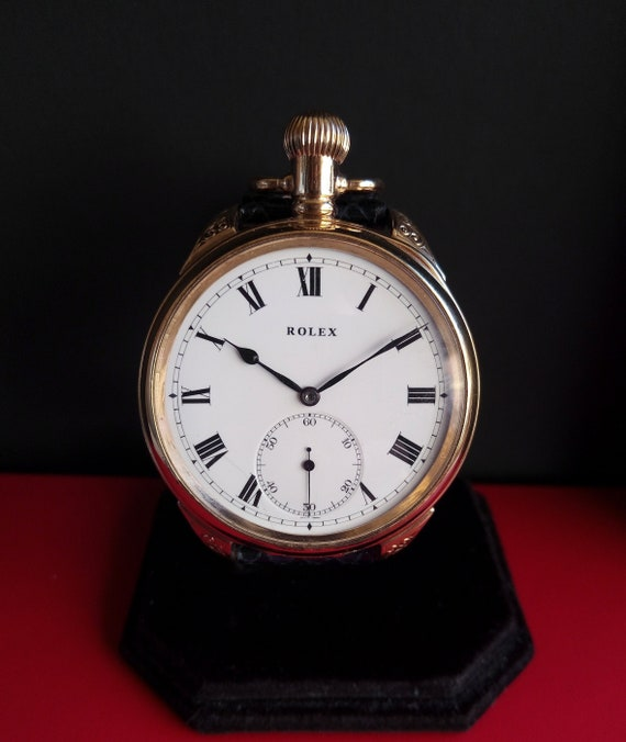 1940'S Rolex men's dress wristwatch, Rolex