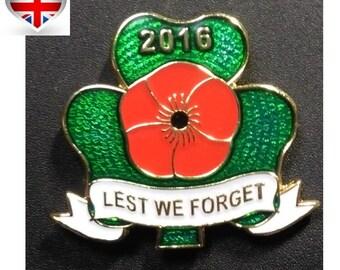 Vintage 1948-2018 NHS Anniversary Hospital Doctor Cancer Enamel Pin Badge Brooch