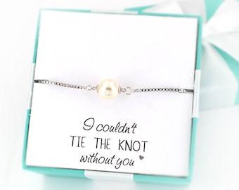 Wedding Bracelet Swarovski Crystal Pearl Bracelet Bridesmaid Bracelet Bridal Bracelet Wedding Jewelry Bridal Jewelry Bridesmaid Gift