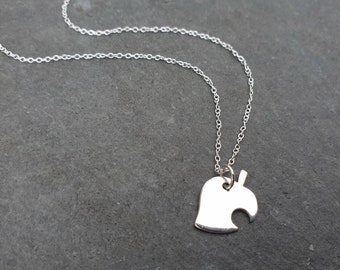 Silversmithed Necklaces