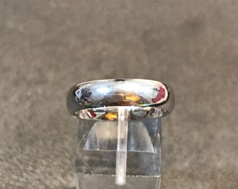 310042 solid 925 silver with labradorite details sterling silver handmade ring vintage stamped 925 Size 7