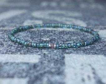 Gifts for Men, Moonstone, Friendship Bracelet, Mens Bracelet, Beaded Bracelet, Boyfriend Gift, Gift for Boyfriend, Gifts for Him