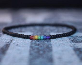 Couples Bracelet, Chakra Bracelet, Mala Bracelet, Mens Bracelet, Mens Gift Friendship Bracelet, Beaded Bracelet, Bead Bracelet, Mens Jewelry