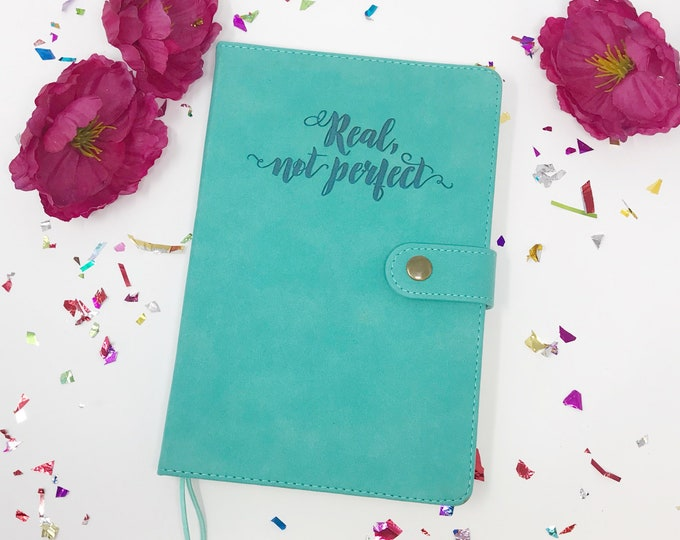 Inspirational Quote Journal