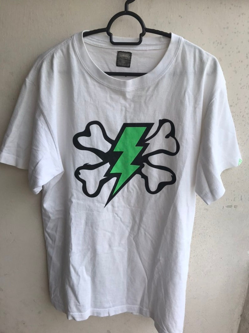 43a6159e3 Undercover Chaotic Mutant by Jun Takashi Size Medium Japan