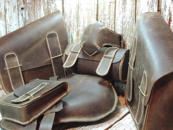 motorrad satteltaschen leder satteltaschen leder motorrad. Black Bedroom Furniture Sets. Home Design Ideas