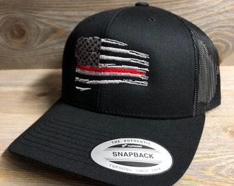 131a98b62 Firefighter hat | Etsy