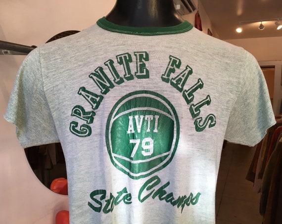 70s Granite Falls Soft Tee