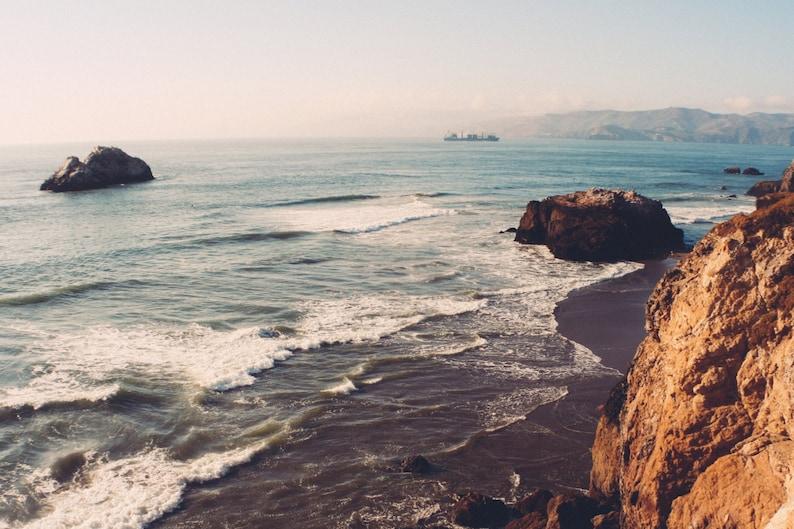 Sea Photo  Rocks  Coast Photo  Coastline  Shoreline  image 0