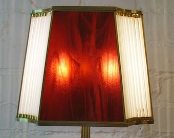 "Table lamp light object ""CESARS' PALACE"""
