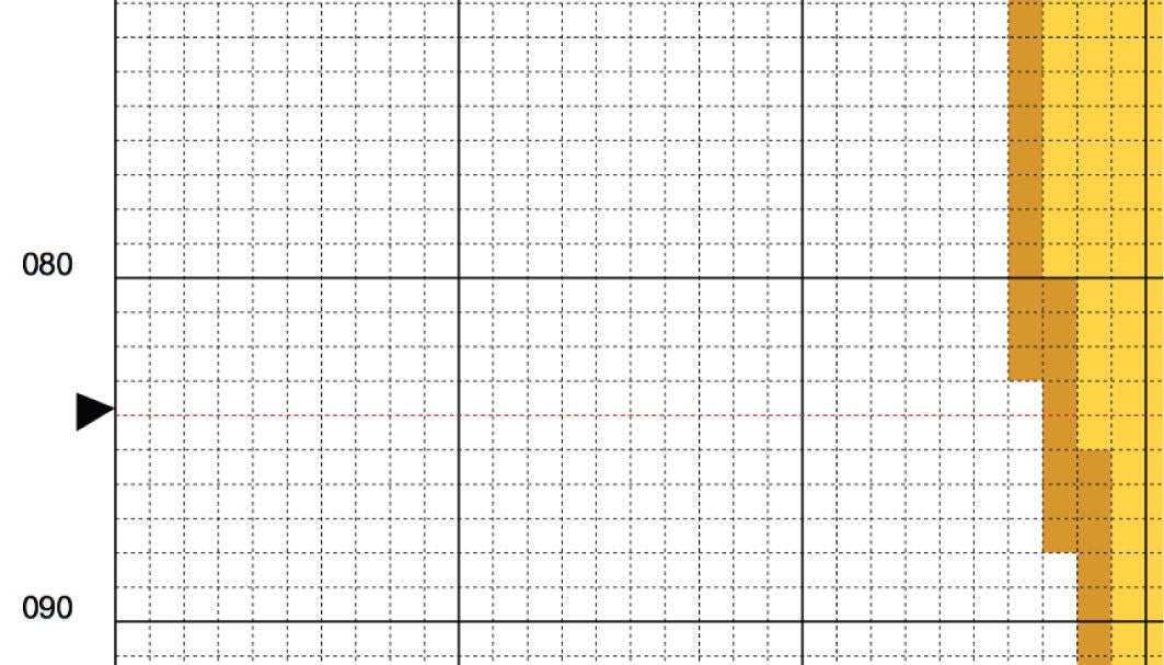 Friends TV Show Door Frame Cross Stitch Pattern - Instant Download ...