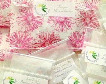 Pre Packaged Tea Bags