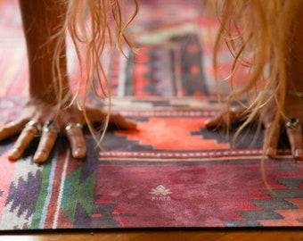"Yoga mat ""Marrakesh"" by MALA Yoga"