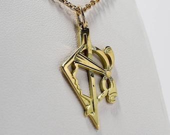 Corsica OR 750 pendant