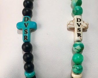 Bracelet beads DVSR