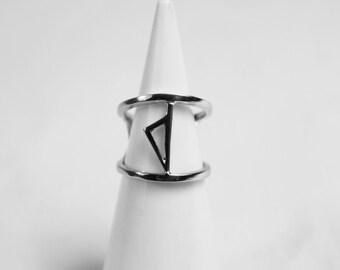 Ring in Silver 925 Corsica