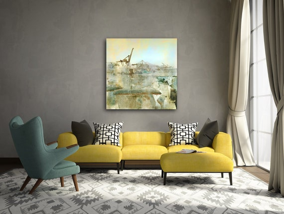 Celadon, limited edition fine art print on paper or canvas