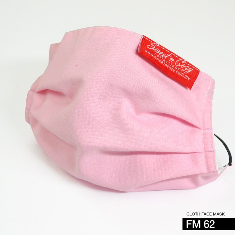 washable surgical mask