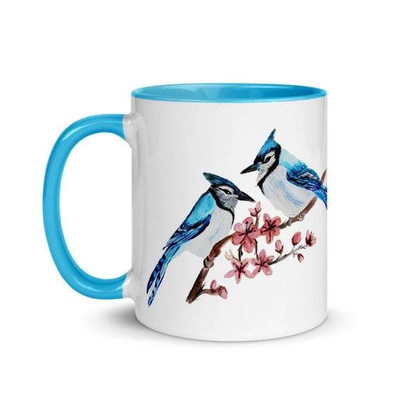 Bluejays Mug