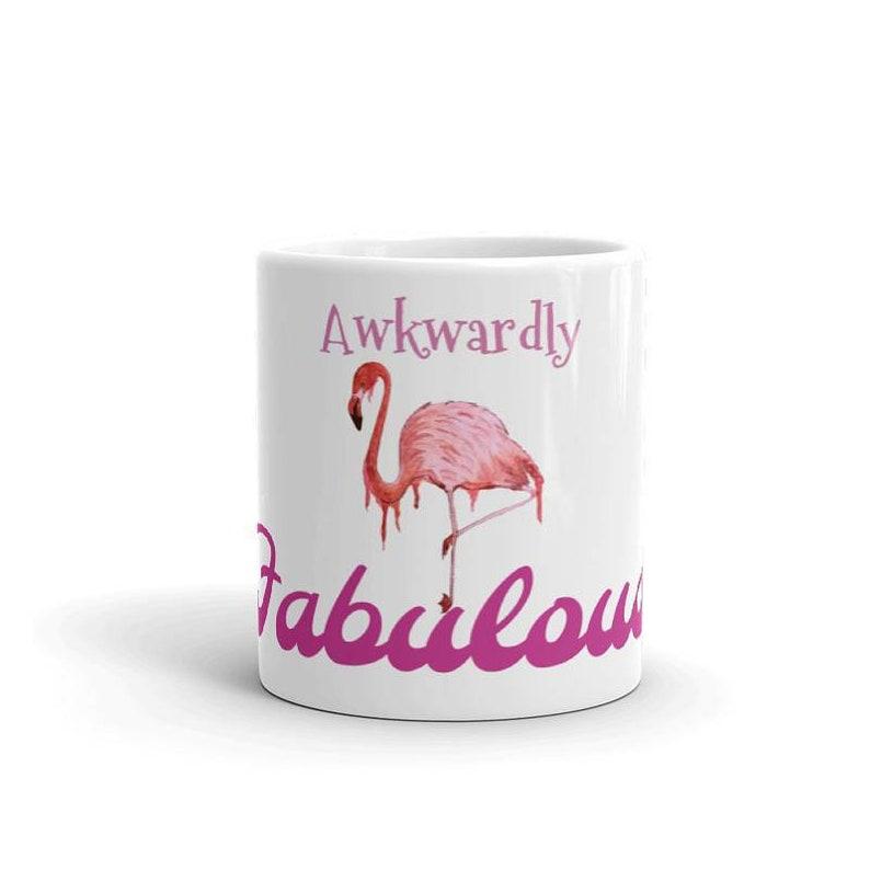 Pink Custom Coffee 11oz Mugs Full Color Art Designs image 0