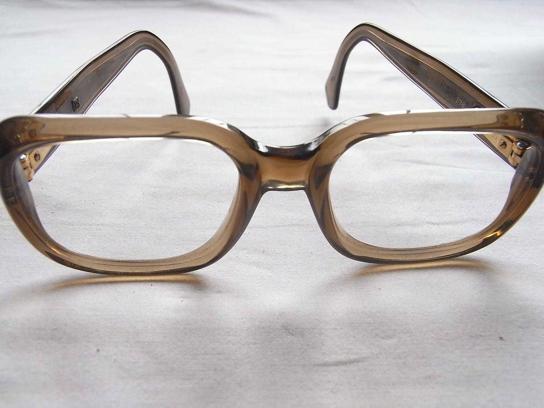 Rodenstock Brille Rahmen Original 60er Jahre Jahrgang