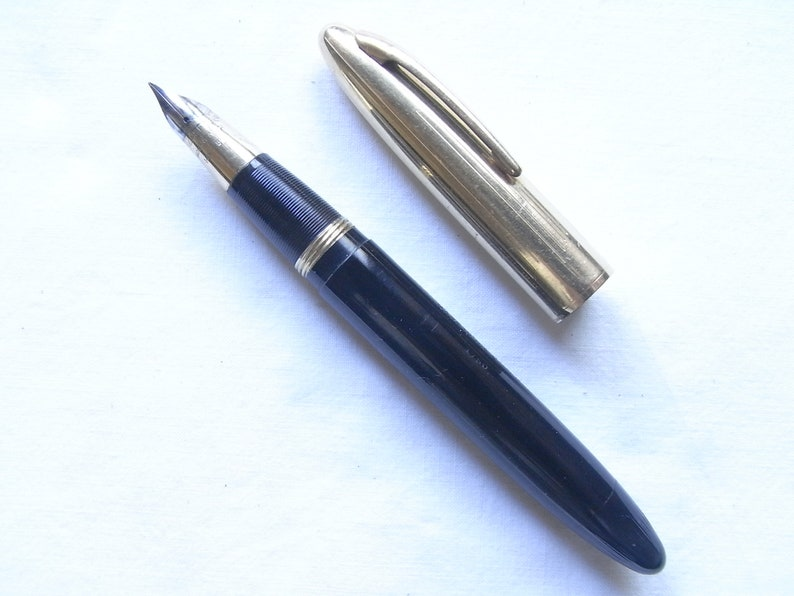 • sheaffer fountain pen