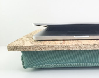 Lap Desk With Pillow Etsy
