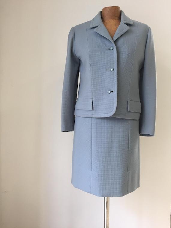 Original 50's suit