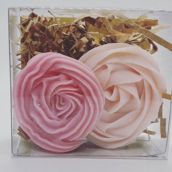 Rosette Soap Gift Set