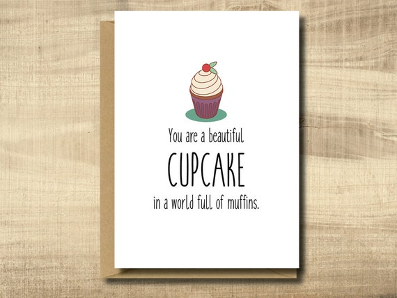 Funny Printable Card Print At Home Instant Download